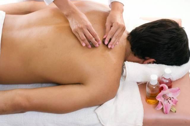 photos de massage sexe
