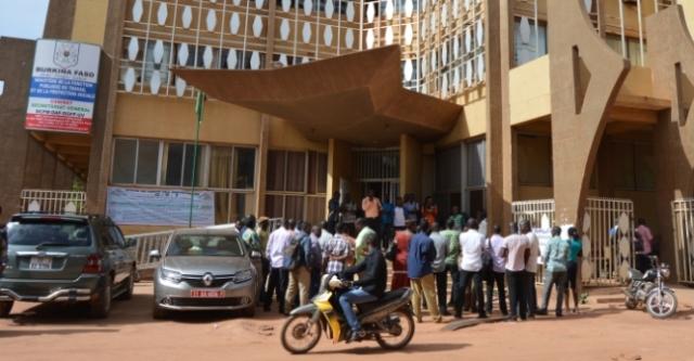 Siao d claration de journ e continue ouagadougou wakat s ra - Salon de la fonction publique ...