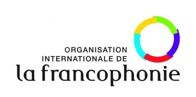 Qui est Emmanuel Macron ? - Page 18 Logo-Francophonie