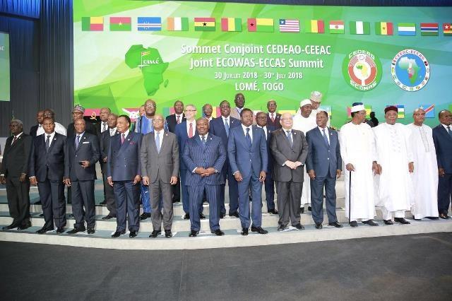 L'Afrique de l'Ouest face au défi du commerce illicite