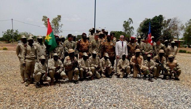 Rencontres armée forces spéciales