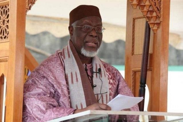 Côte d'Ivoire-Ramadan/ Le nouveau chef des imams ivoiriens est mort